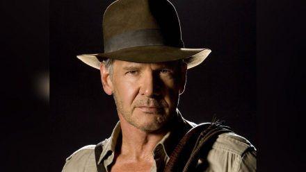 """Harrison Ford 2008 in """"Indiana Jones und das Königreich des Kristallschädels"""". (smi/spot)"""