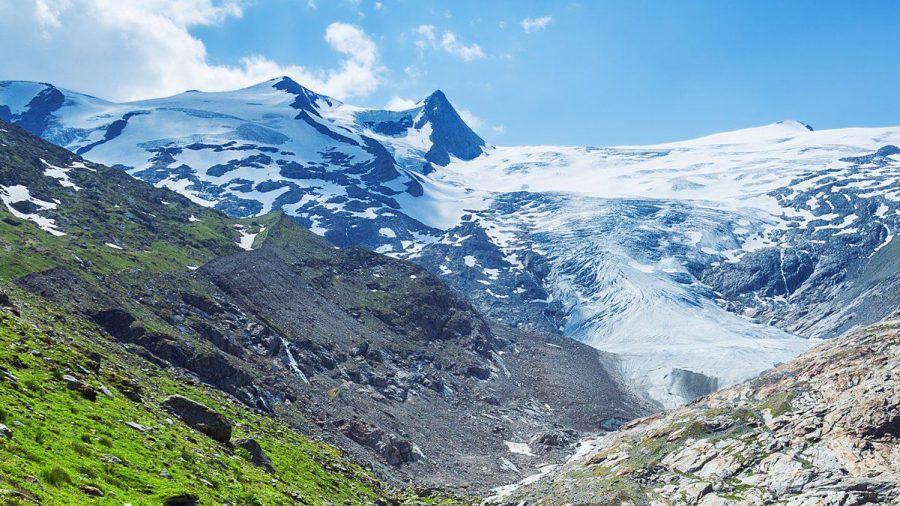 Der Großvenediger zählt zu den höchsten Bergen Österreichs. (amw/spot)