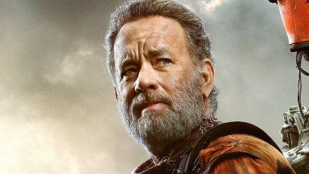 """Tom Hanks ist """"Finch"""": Hier ist der erste Trailer!"""