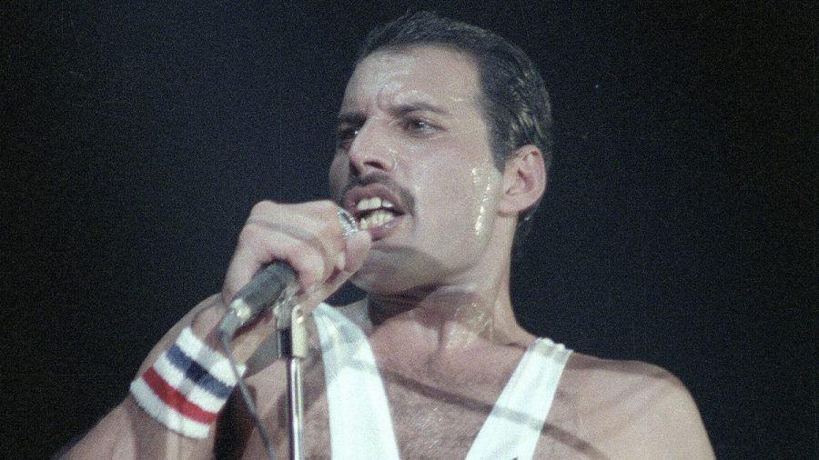 Freddie Mercury(†): Queen brauchte Jahre, um seinen Tod zu verarbeiten