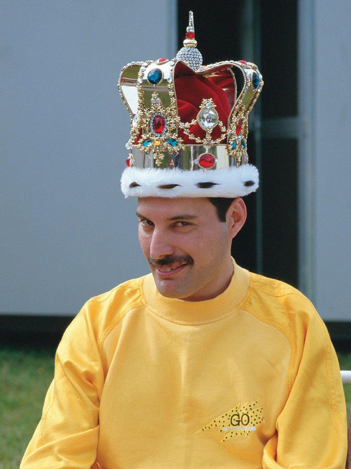 """Freddie Mercury: Neues Buch schildert """"Seine besten Jahre"""" in München"""