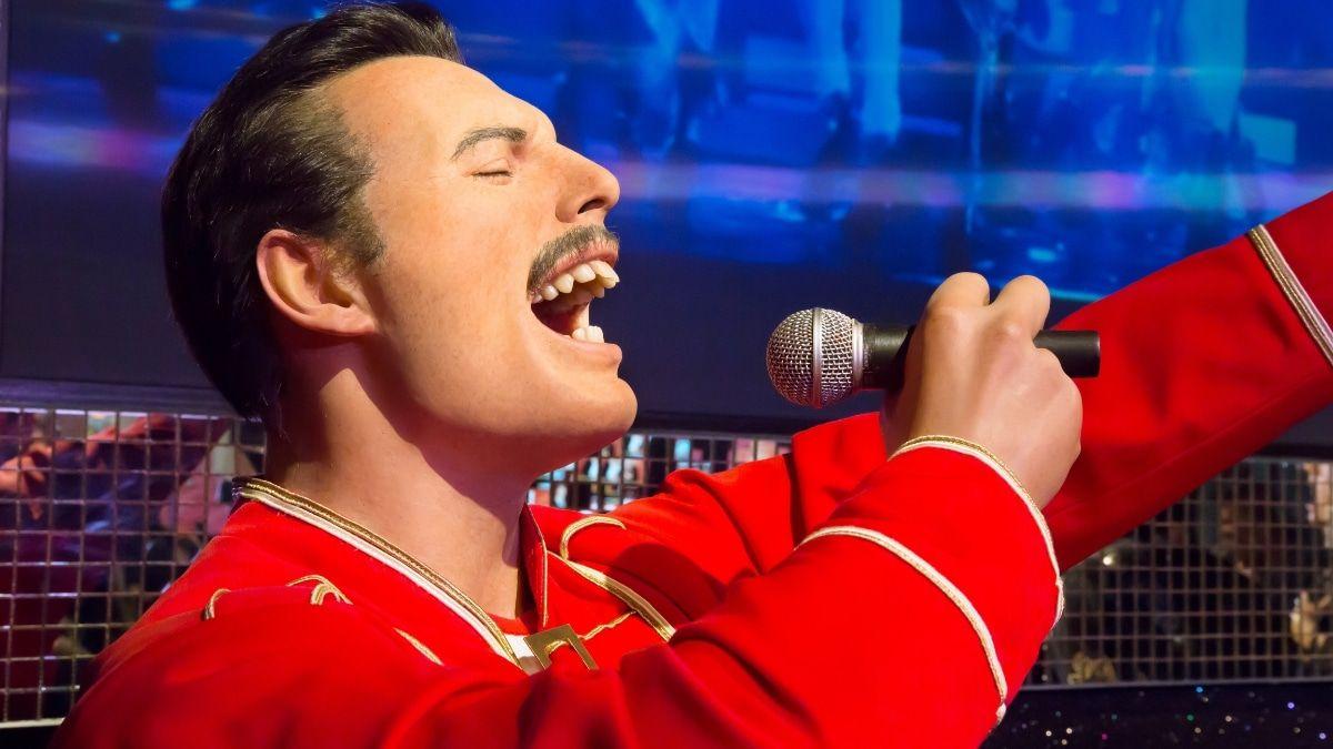 Who wants to live forever? Freddie Mercury wäre am 5.9. 75 Jahre alt geworden.