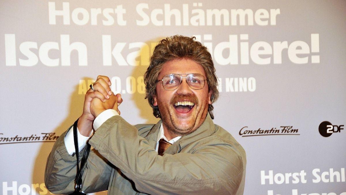 Hape Kerkeling: Das sind seine besten Filme