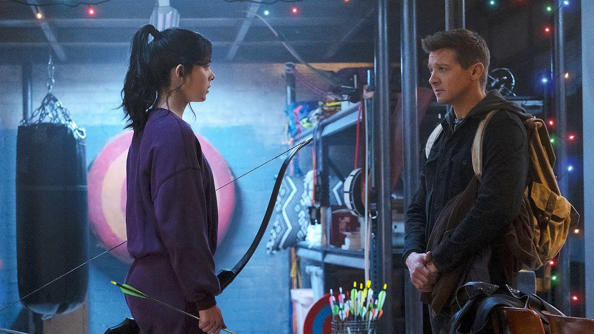 """Marvels """"Hawkeye"""": Hier ist der erste Trailer!"""