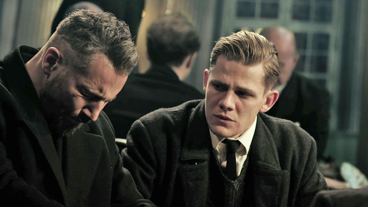 """Preview """"Hinterland"""": Sowas gab's noch nie im deutschsprachigen Kino"""