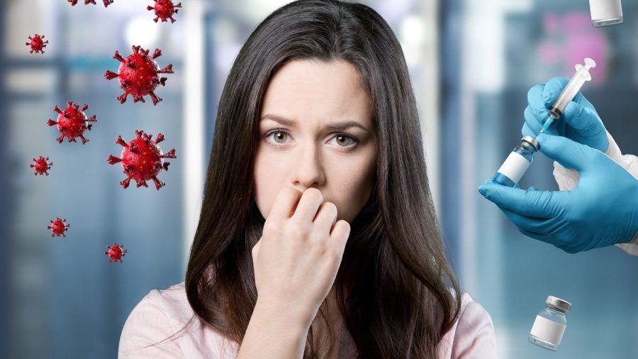 Wenn Impfen von extremen Ängsten begleitet wird