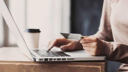 Per Internet zahlen: die am meisten genutzten Online Zahlungsmethoden