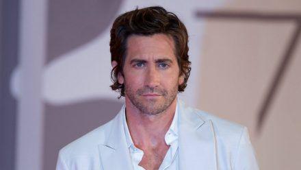 """Jake Gyllenhaal: Dank """"The Guilty"""" auf einem Stuhl gefangen"""