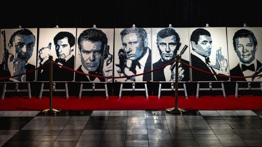 James Bond's Zukunft ist ungewiss