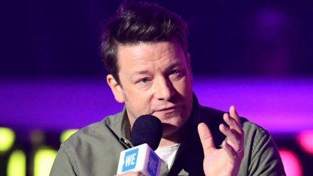 Jamie Oliver schaut sich doch keine Kochshows mehr an!