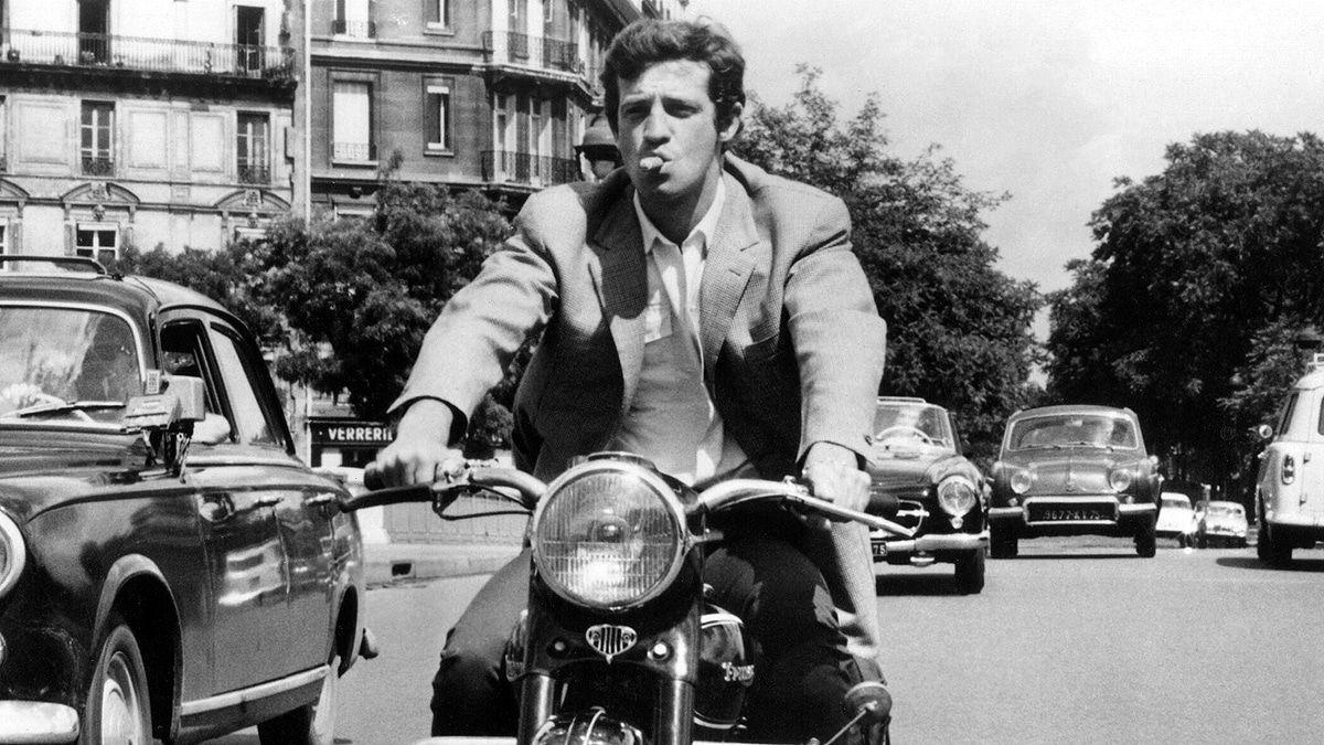 Zum Tod des großen Jean-Paul Belmondo: Frankreichs schönste Charakterfresse