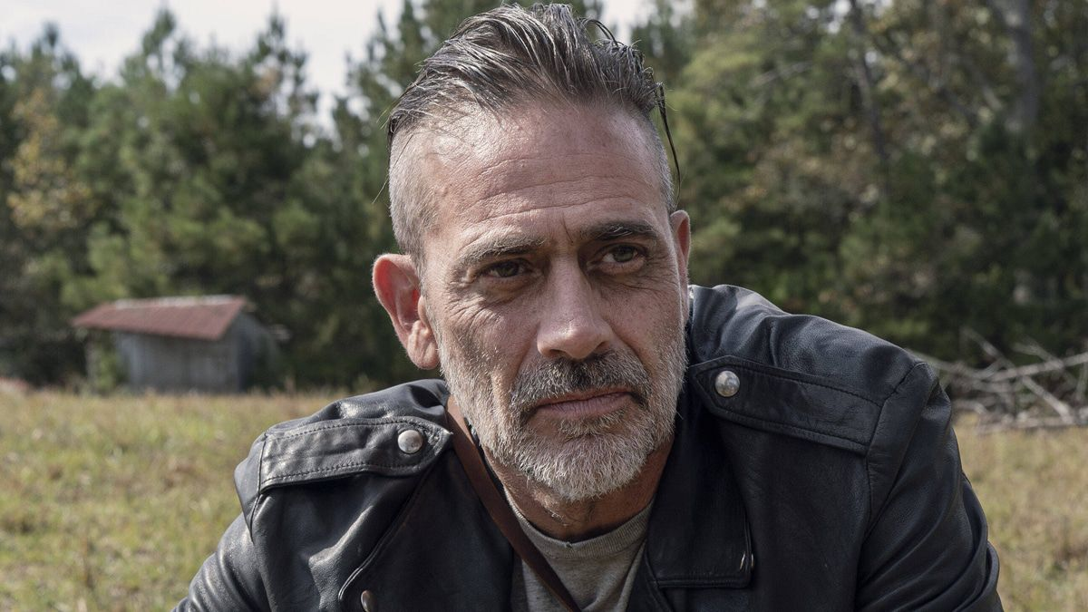 "Jeffrey Dean Morgan: Elfjähriger Sohn spielt in ""The Walking Dead"""