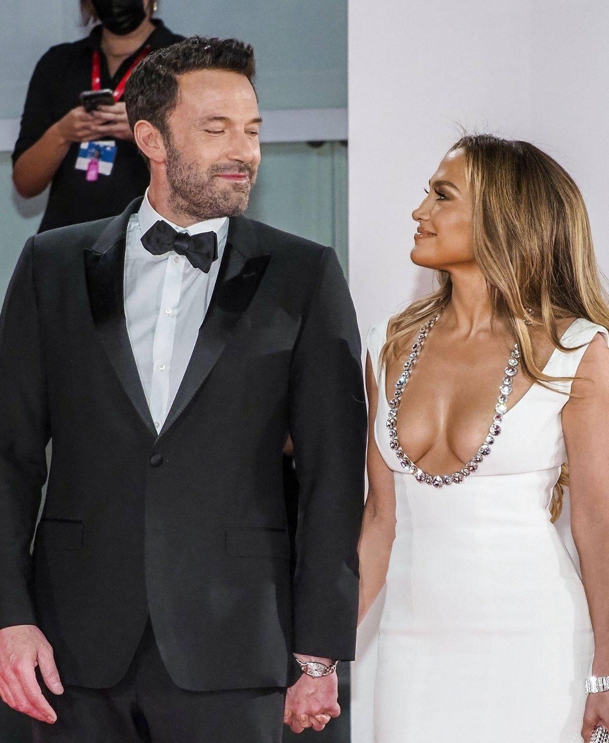 Ben Affleck: So weit geht er, um seine geliebte J.Lo zu retten