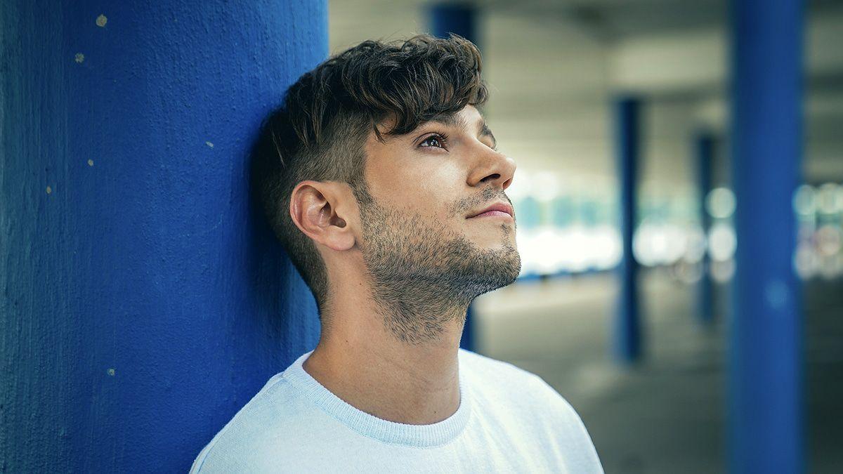 """Julian Reim: Mit diesem Video kündigt er sein Debütalbum """"In meinem Kopf"""" an"""