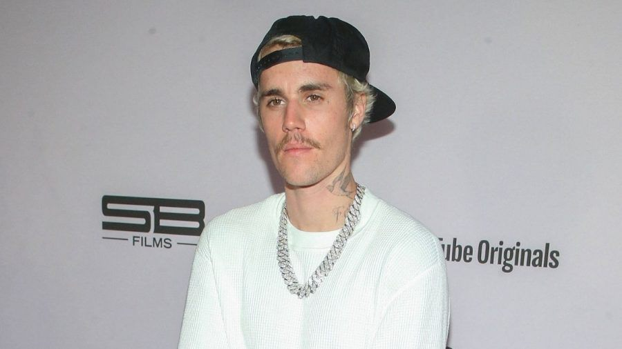 Justin Bieber zum ersten Mal nach sechs Jahren auf der MTV-Bühne