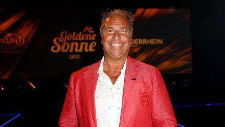 Rhytmus statt Benzin: RTL-Legende Kai Ebel castet jetzt den SemperOpernball