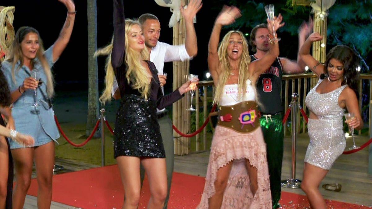"""Loona gewinnt """"Kampf der Realitystars"""": """"Ich habe Andrej den Sieg gegönnt!"""""""