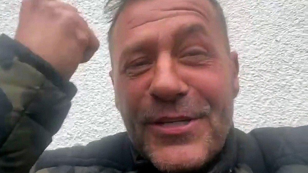 Willi Herren wieder im TV: Hinreißende Botschaft - seine letzten Bilder!