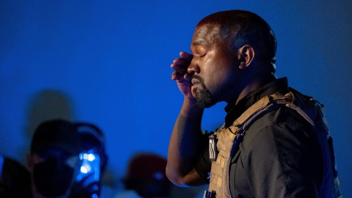 Kanye West: Interior-Reihe in Planung?