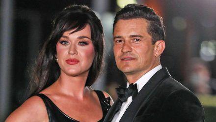 Zwischen Miranda Kerr und Katy Perry funkte sofort