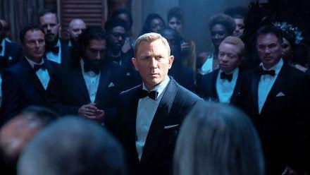 """Filmkritik """"Keine Zeit zu sterben"""": Lohnt sich der Kinobesuch des 25. Bond-Films?"""