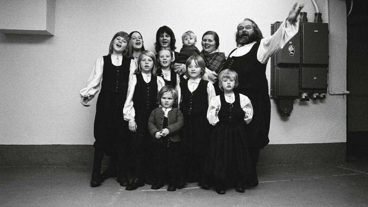 Kelly Family 1999