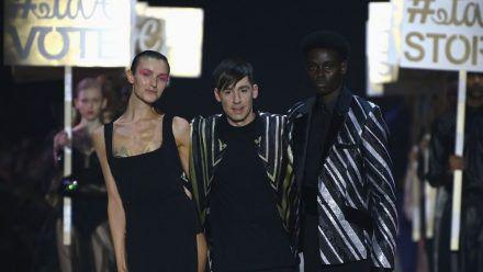 Berlin Fashion Week: Kilian Kerners Killer-Comback