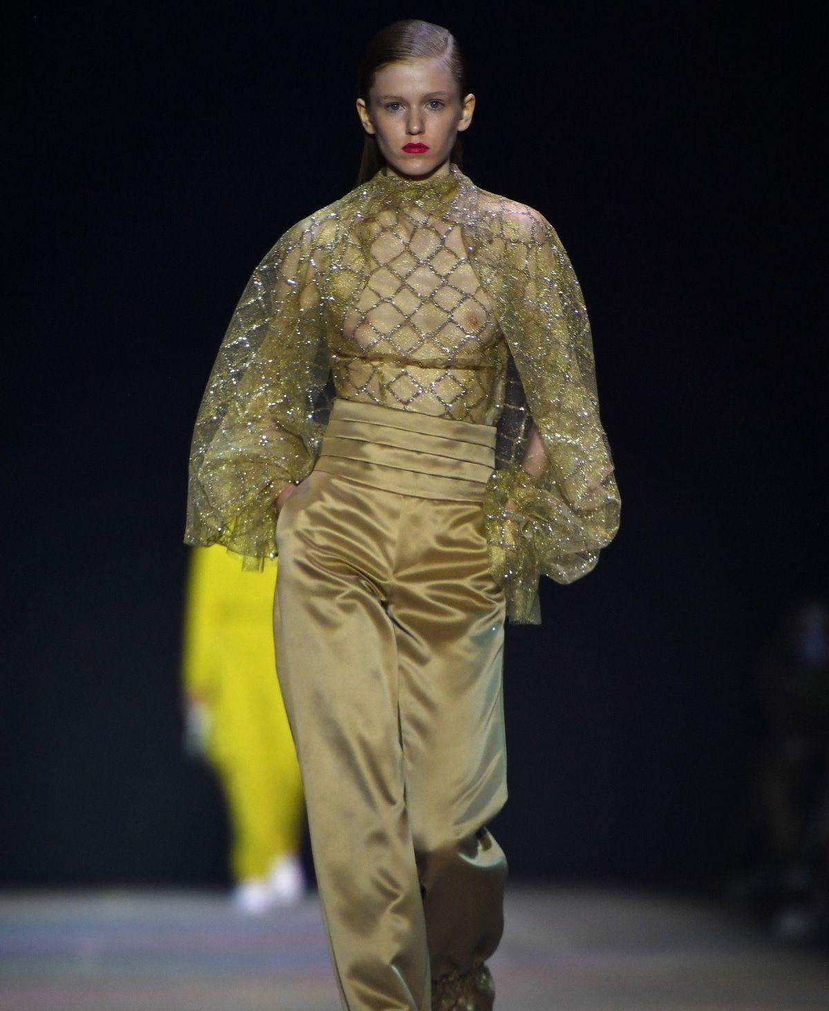 Berlin Fashion Week: Kilian Kerners Killer-Comeback