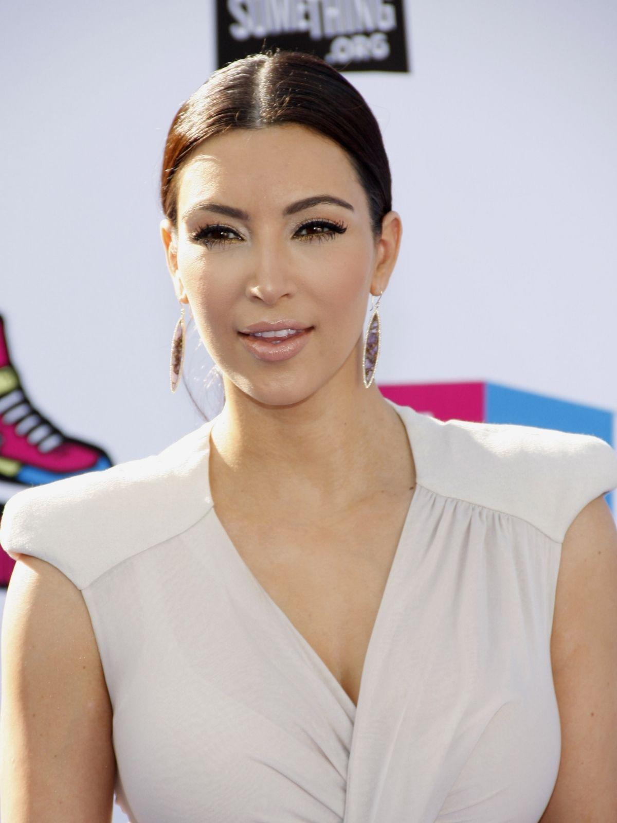 Die Beauty-Akte Kim Kardashian: So anders und natürlich sah sie früher aus