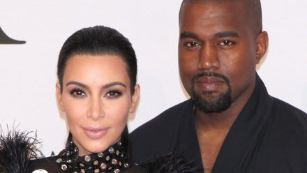 Kanye West: Mit welcher Sängerin betrog er Kim Kardashian?