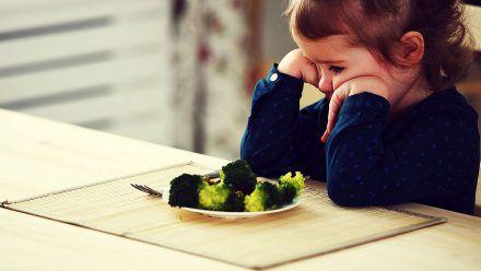 Warum hassen Kinder Brokkoli? Neue Studie gibt Hinweise