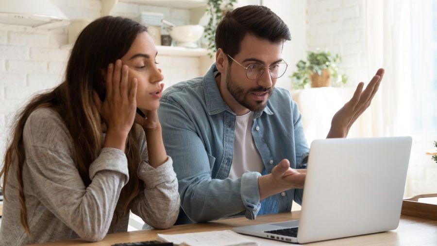 Lahmes Internet? Verbrauchen dürfen Zahlungen künftig kürzen!