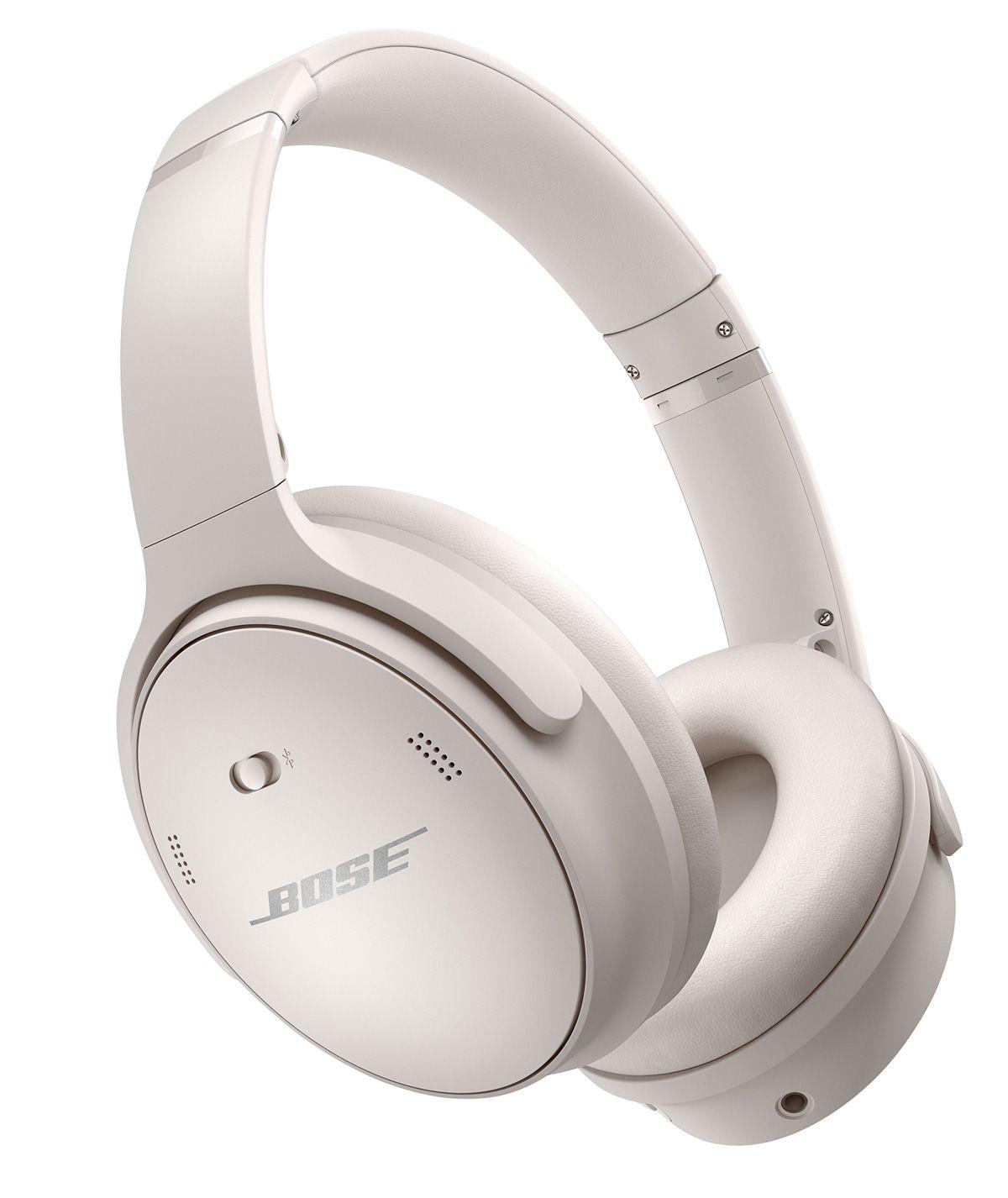 Bose kommt mit neuem Quiet-Comfort-Kopfhörer