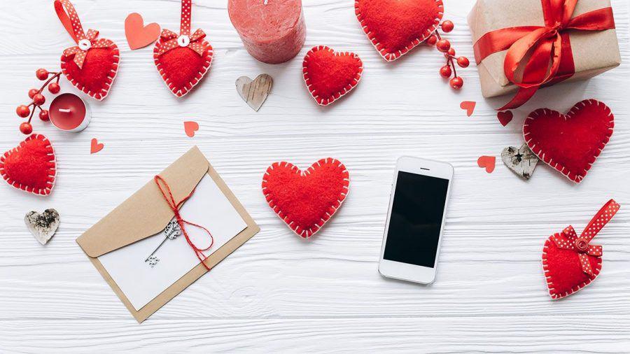 """""""Schreib mir Dein Begehren"""": Aufsehenerregende Liebeskorrespondenz"""