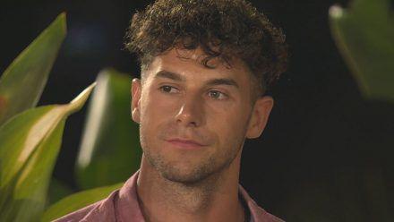 """""""Love Island"""" Tag 13: Dennis total fehl am Platz - bedeutet das sein Aus?"""