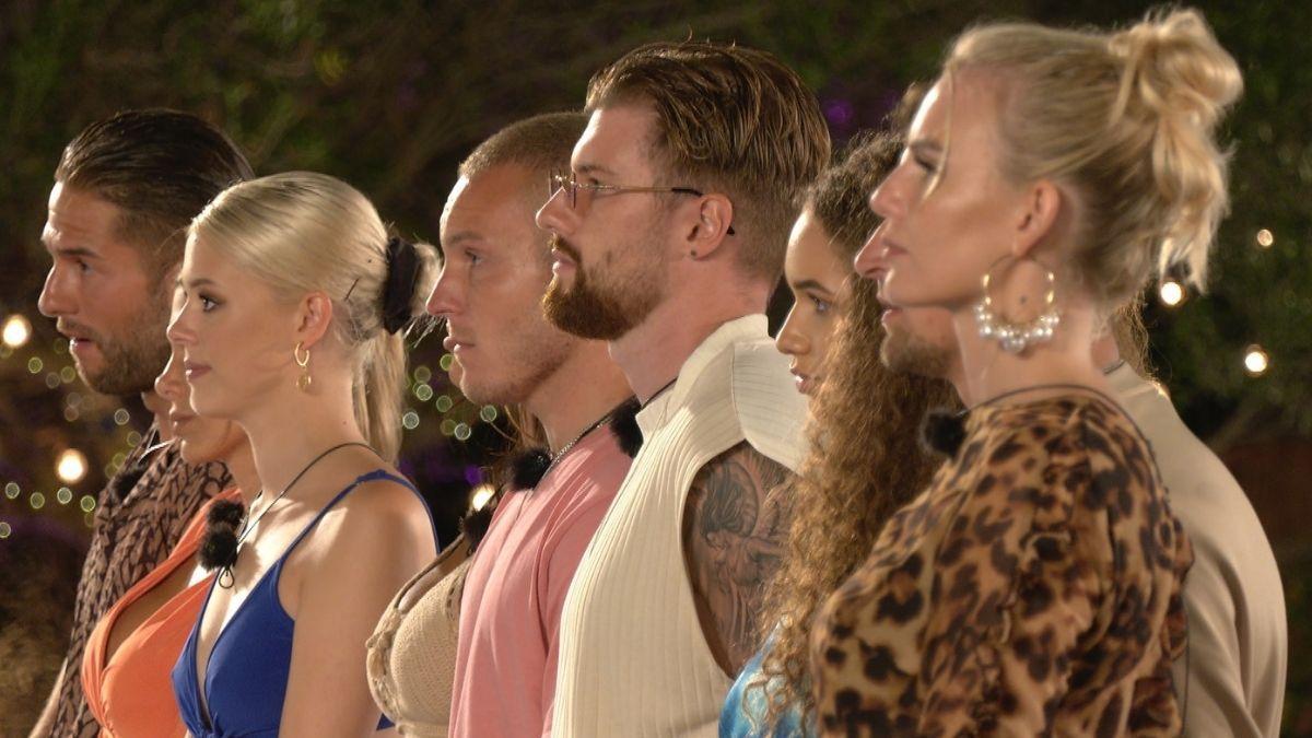 """""""Love Island"""" Tag 17: Lisa, Domenik und Kendra müssen die Villa verlassen"""