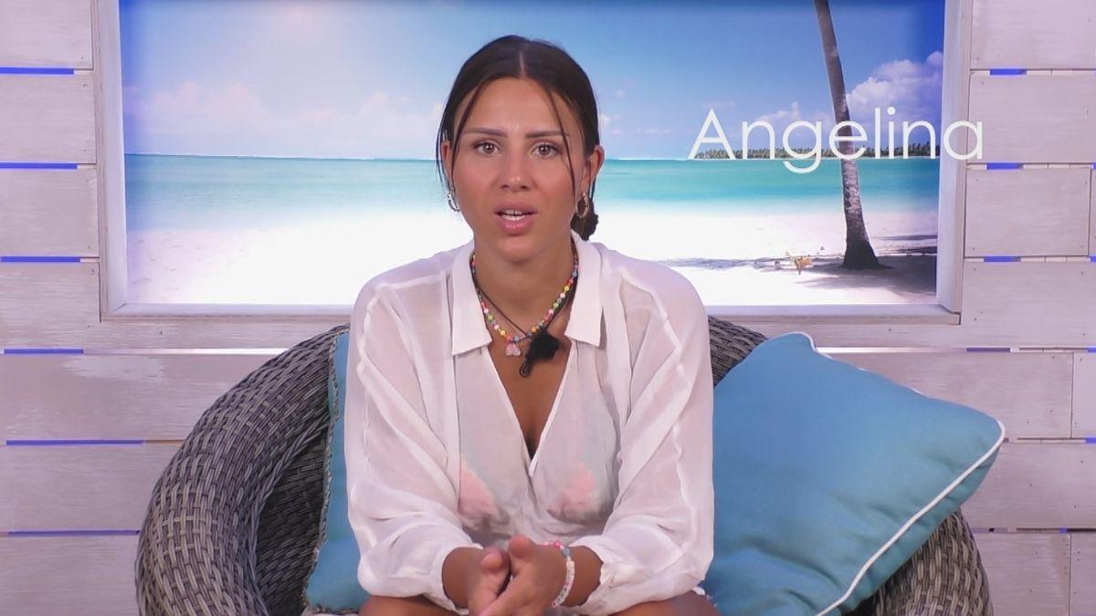 """""""Love Island"""" Tag 20: Angelina oder Isabell - für wen wird Robin sich entscheiden?"""