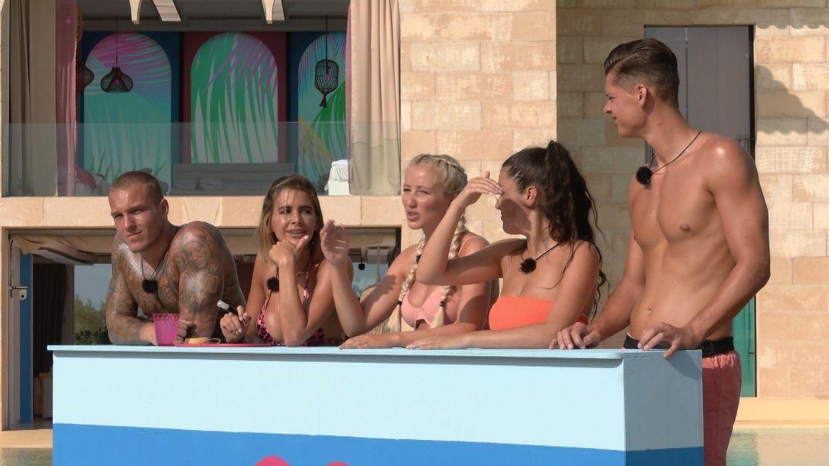 """""""Love Island""""-Fans enttäuscht: Ist das die langweiligste Staffel aller Zeiten?"""