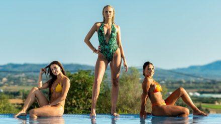 """""""Love Island"""": Diese drei heißen Frauen crashen die bestehenden Couples!"""