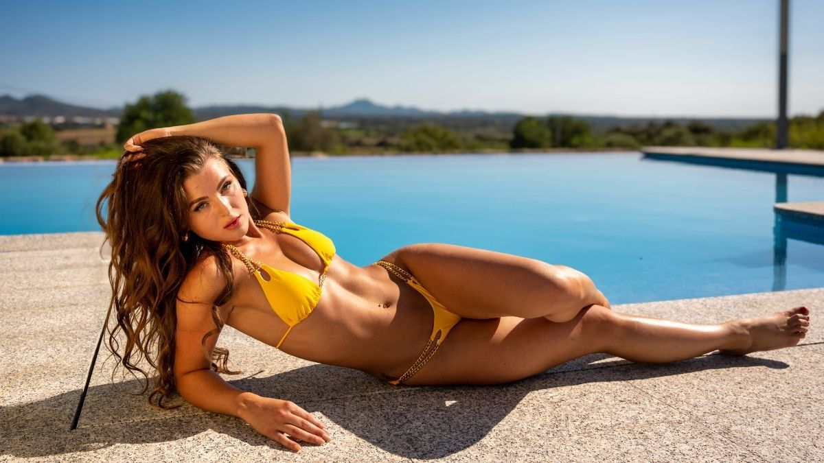 """""""Love Island""""- Wirbel: Sexy Granaten schmeißen Islanderinnen raus!"""