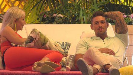 """Love Island"" Tag 3: Jannik will sein Couple Lena loswerden"