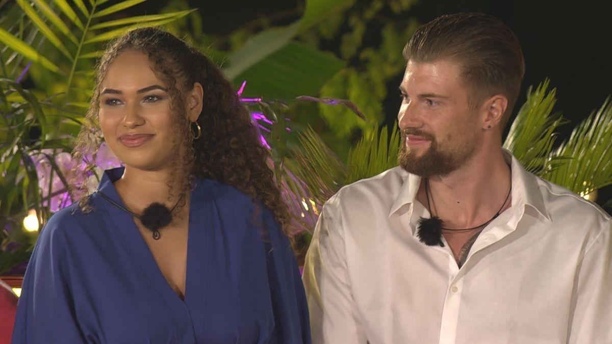 """""""Love Island"""" Tag 13: Das sind die neuen Couples nach der 3. Paarungszeremonie"""