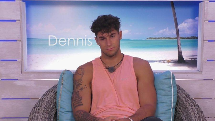 """""""Love Island"""" Tag 17: Heftige Vorwürfe, sind Dennis und Jennifer nur ein Fake-Couple?"""