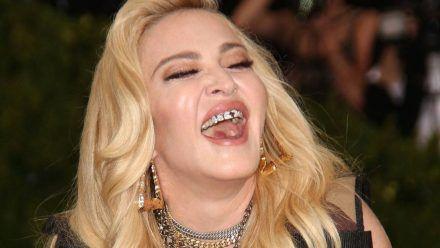 Ist Madonna noch cool oder nur noch peinlich?