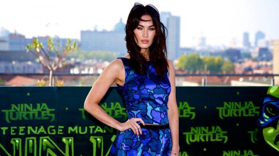 Megan Fox zum Kinofilm - TEENAGE MUTANT NINJA TURTLES