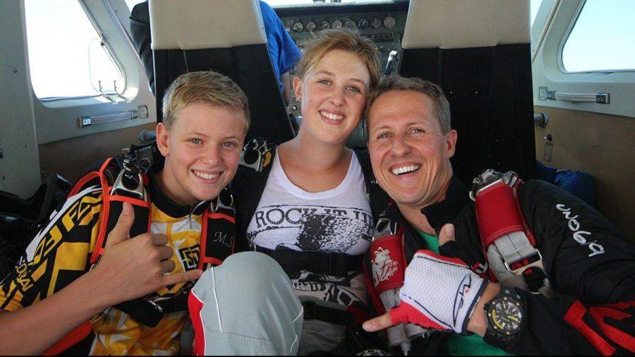 """Mick Schumacher: Papa ist """"der beste Fahrer"""" in Formel-1-Geschichte"""