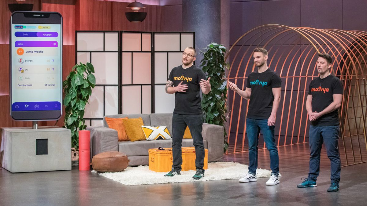 """""""Die Höhle der Löwen"""" (4): Pfannenhelden, Sportskanonen und zwei neue Löwen!"""