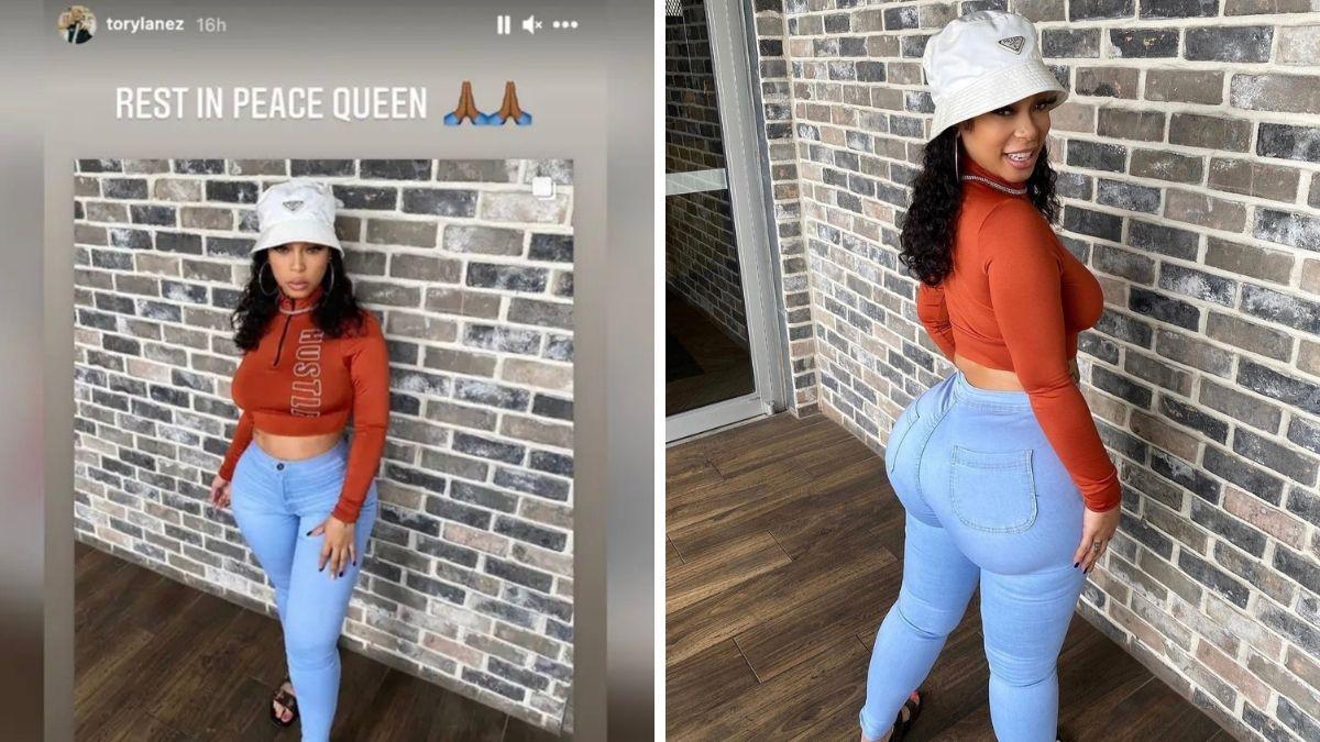 Instagram-Model wird tot aufgefunden!