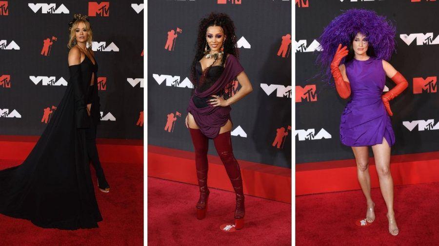 Die MTV Awards