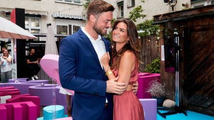 Ex-Bachelor Niko Griesert: Hat er wegen Michèle gelogen?